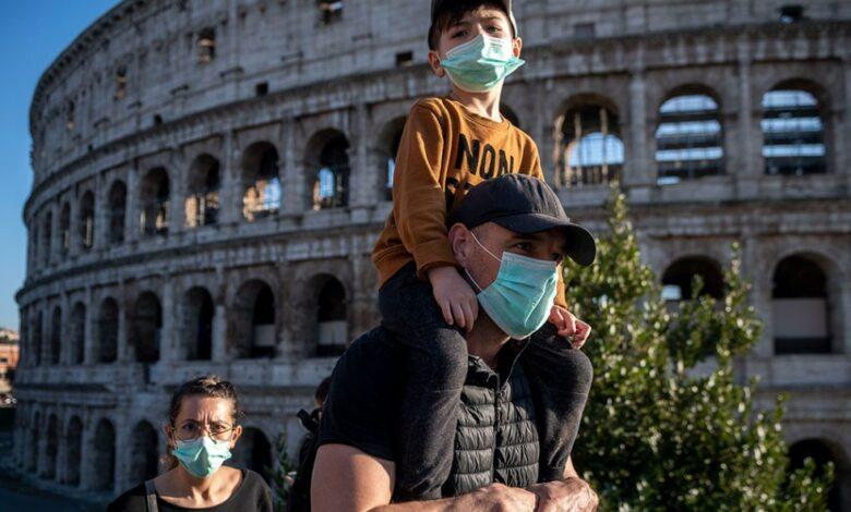Photo of Coronavirus, Lazio e Basilicata le regioni meno colpite