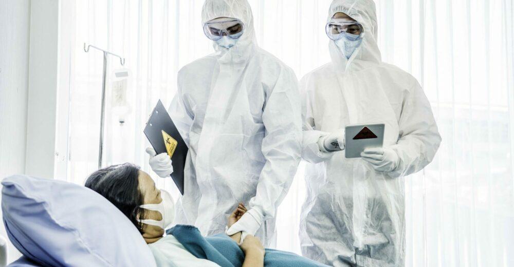Dai geloni all'orticaria: tutti i nuovi sintomi del coronavirus
