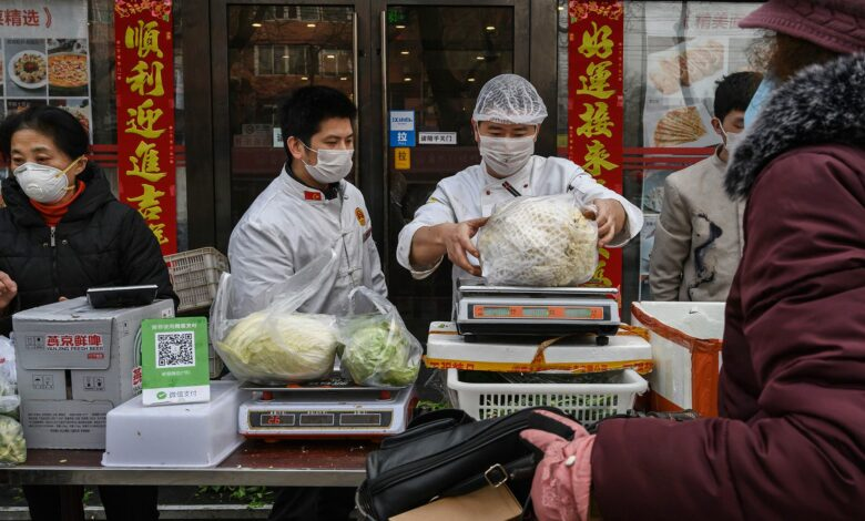 Photo of Dalla Russia al Giappone, più di 100 Stati chiedono inchiesta indipendente sull'origine del coronavirus