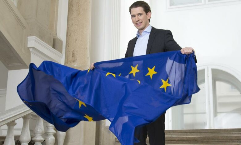Photo of Recovery Fund, la controproposta dell'Austria e di altri tre Paesi