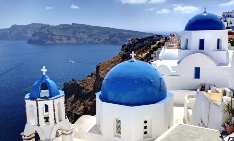 Photo of La Grecia dal 15 giugno apre ai turisti di 29 Paesi, Italia esclusa