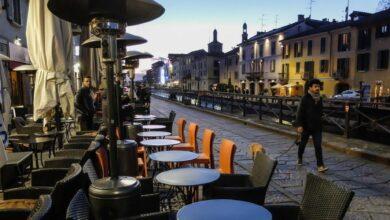 Photo of Parrucchieri, bar e ristoranti in alcune regioni possono riaprire già il 18 maggio