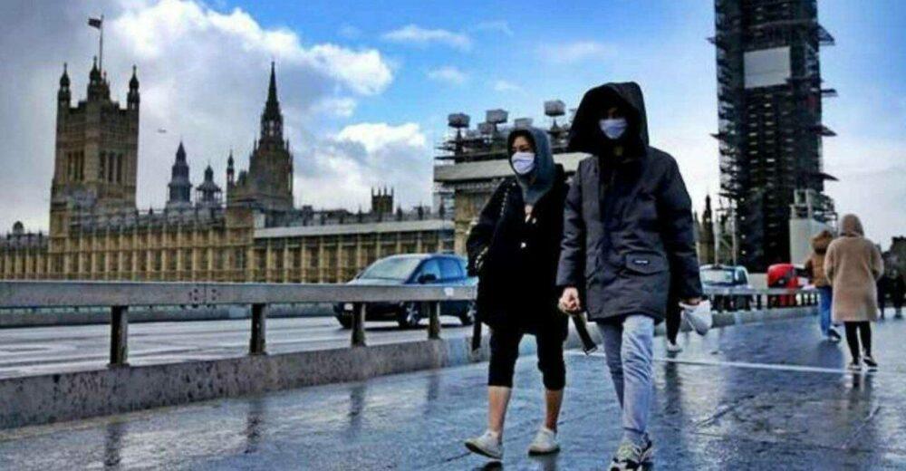 Londra: quarantena per chi entra da noi