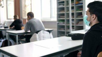 Photo of Rientro a scuola a settembre: mascherina dai 6 anni e lezioni online anche alle medie