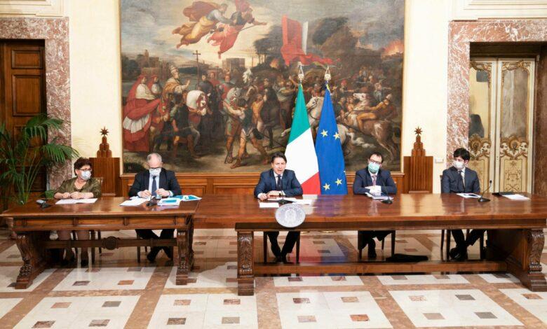 Photo of Dal bonus partite Iva alla regolarizzazione dei migranti: tutte le misure del decreto Rilancio