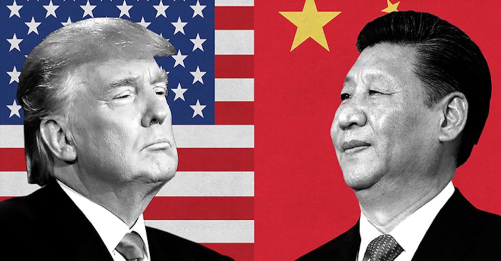 Usa e Cina «a un passo da una nuova Guerra Fredda»