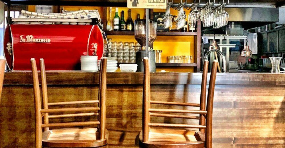 Bar e ristoranti: ecco le regole per la riapertura