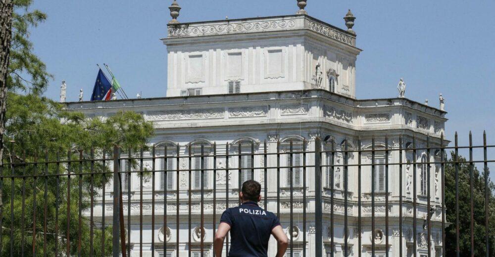 Conte apre gli Stati generali dell'economia: «Investire nella bellezza dell'Italia»