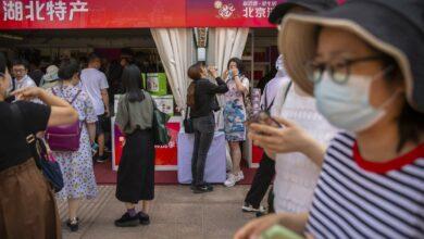 Photo of Coronavirus, a Pechino torna la paura: stop a sport ed eventi culturali