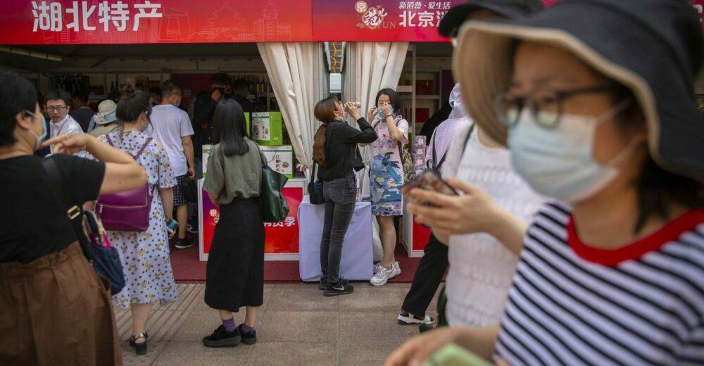 Coronavirus, a Pechino torna la paura: stop a sport ed eventi culturali