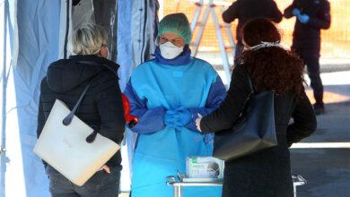 Photo of Da Bologna a Mondragone: il coronavirus torna a fare paura
