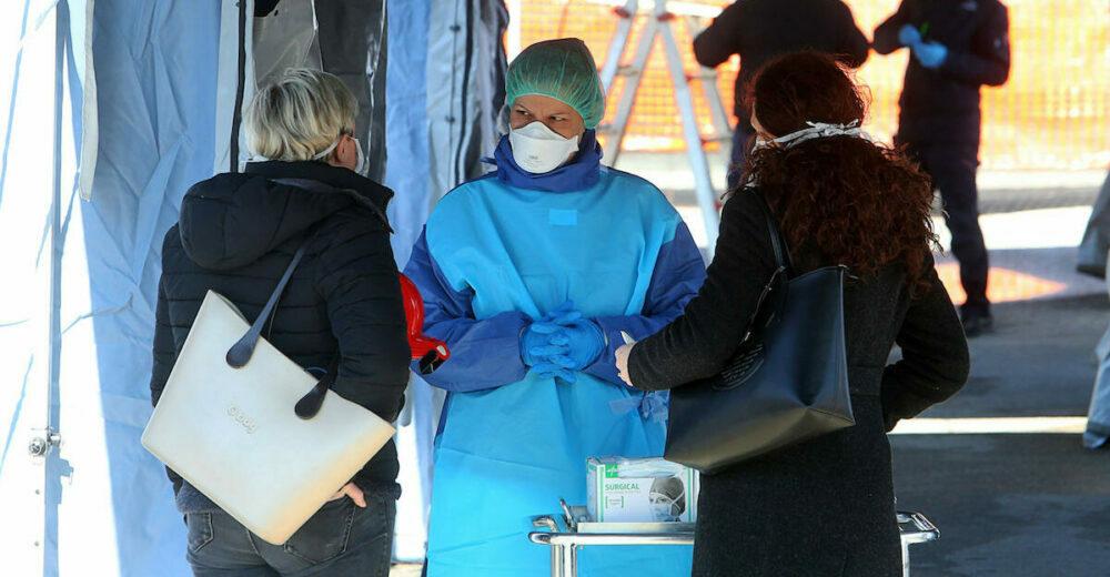 Da Bologna a Mondragone: il coronavirus torna a fare paura
