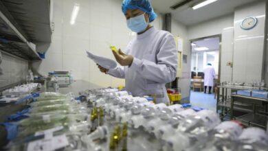 Photo of Desametasone, il farmaco steroideo riduce la mortalità da coronavirus del 35%