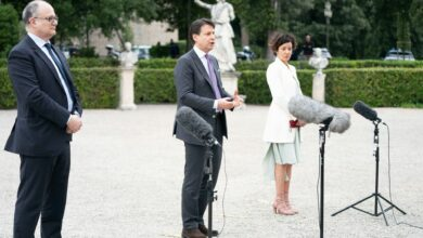 Photo of Dopo la Germania, anche l'Italia pensa a un taglio dell'Iva per sostenere l'economia