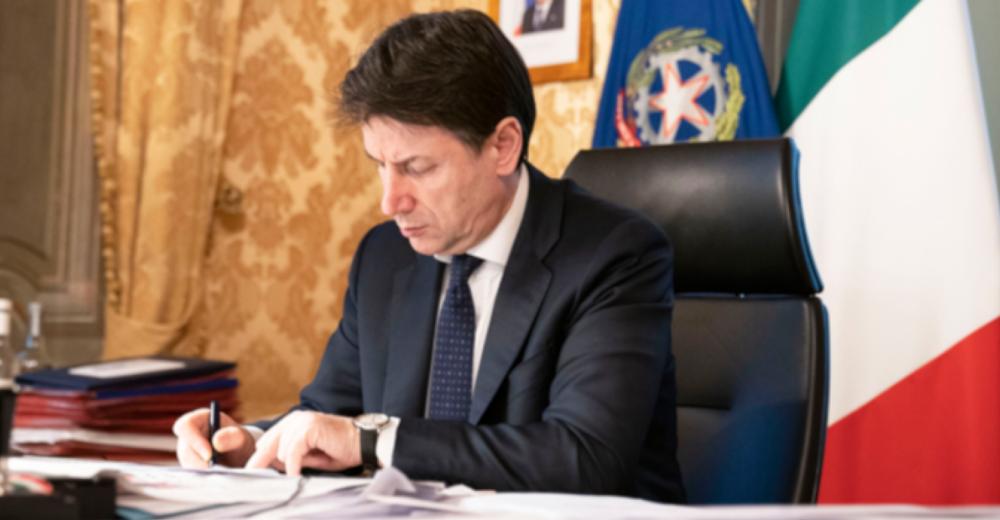 L'Italia riparte, Conte: «Questa crisi deve essere un'occasione per ridisegnare il Paese»