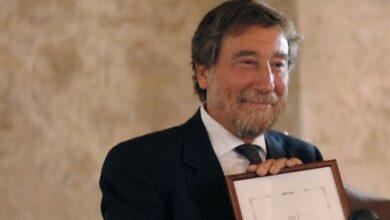 """Photo of Addio a Paolo Giorgio Ferri, il magistrato nemico dei """"predatori d'arte"""""""