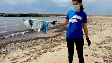 Photo of Giornata dell'ambiente, la natura deve affrontare una nuova minaccia: guanti e mascherine