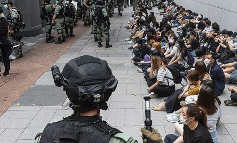 Photo of Hong Kong, via libera definitivo della Cina alla legge sulla sicurezza nazionale