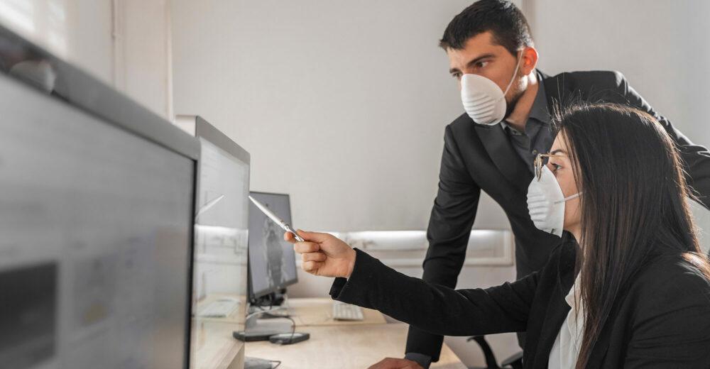 Il coronavirus è costato all'Italia 400 mila posti di lavoro