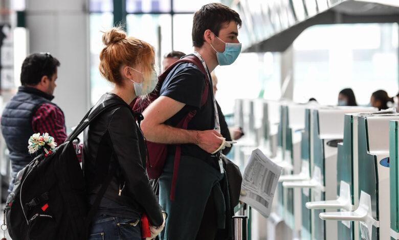 Photo of L'Italia perde 31 milioni di turisti stranieri
