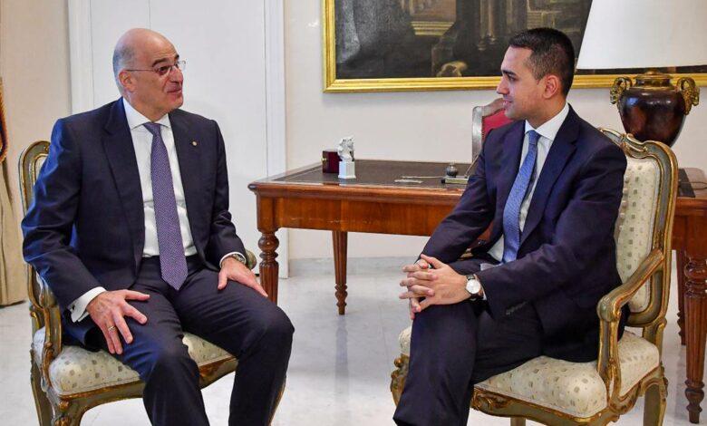 Photo of La Grecia apre all'Italia: «Dal 15 giugno via le limitazioni per i turisti italiani»
