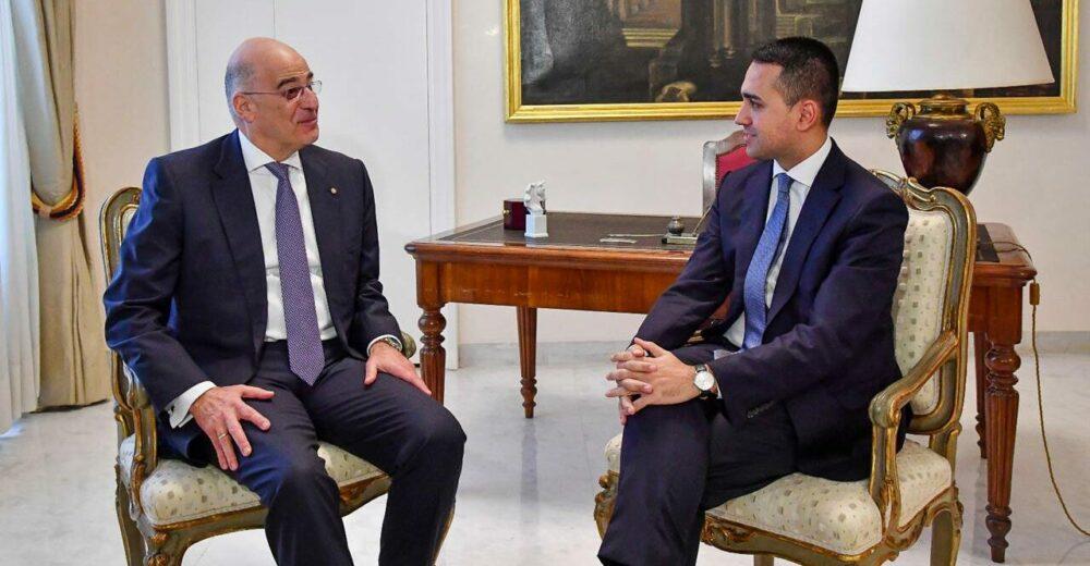La Grecia apre all'Italia: dal 15 giugno via le limitazioni per i turisti italiani