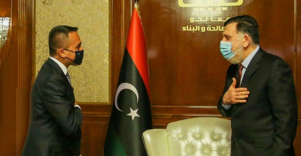 La Libia apre alle richieste dell'Italia sul memorandum migranti