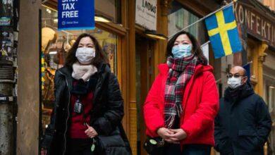 Photo of La Svezia ammette i limiti della sua risposta al coronavirus