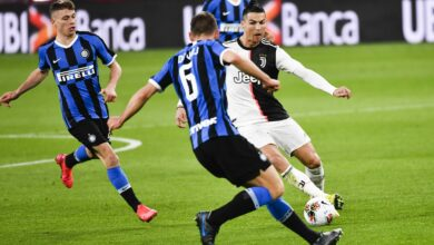 Photo of La ripartenza del calcio italiano, più schiavo che mai degli interessi economici