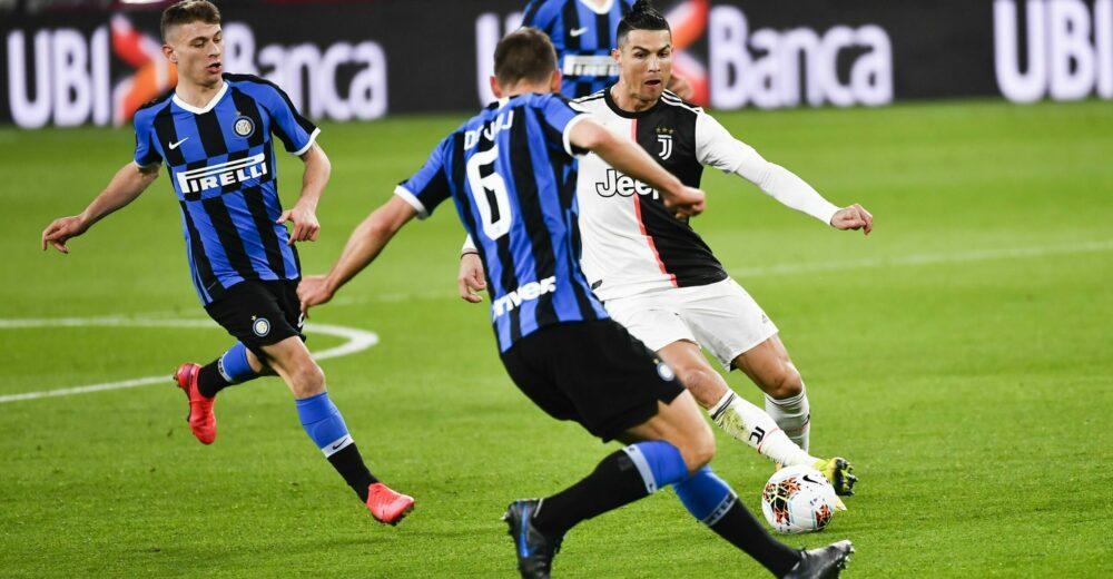 La ripartenza del calcio italiano, più schiavo che mai degli interessi economici