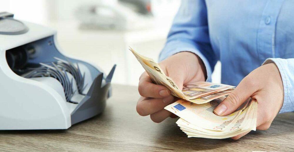 Pagamenti in contante: cosa cambia dal primo luglio