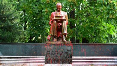 Photo of Perché è stata vandalizzata la statua di Indro Montanelli
