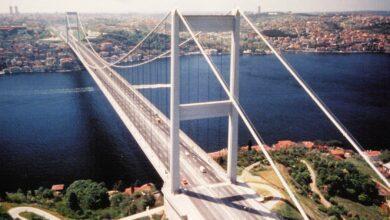 Photo of Ponte sullo Stretto: storia dei grandi annunci da Craxi a Renzi