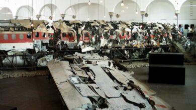 Photo of Quarant'anni senza verità sulla strage di Ustica