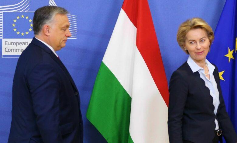 """Photo of Sette i Paesi contrari al Recovery Fund: anche Orbán con il fronte del """"no"""""""