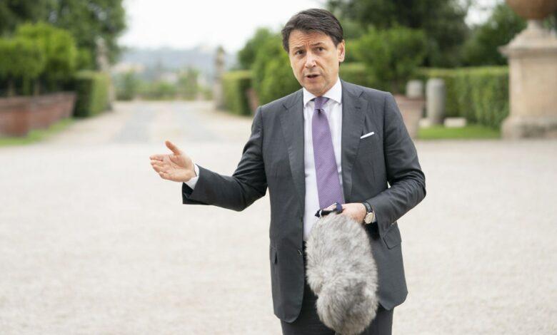 Photo of Stati generali, Conte: «In arrivo decreto per altre 4 settimane di cassa integrazione»
