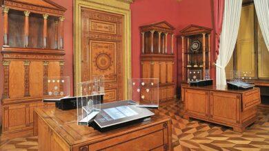 Photo of Il Medagliere Reale di Torino nel Notiziario del Portale Numismatico dello Stato