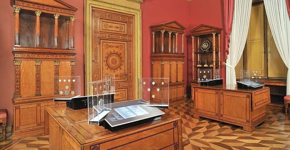 Il Medagliere Reale di Torino nel nuovo numero del Notiziario del Portale Numismatico dello Stato