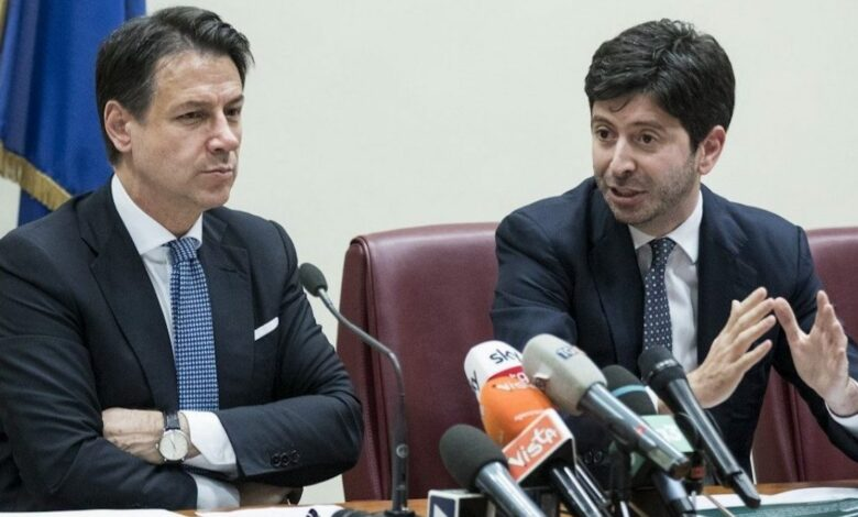Photo of Zona rossa ad Alzano e Nembro: i pm sentiranno Conte, Lamorgese e Speranza