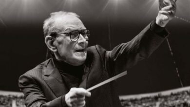 Photo of Addio Ennio Morricone, uno dei Maestri del Novecento