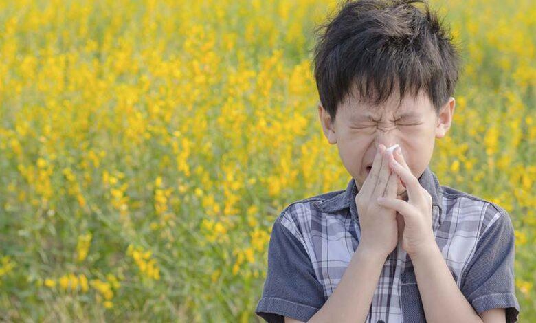 Photo of «Bambini sempre più a rischio allergie»: prevenzione, diagnosi e terapie