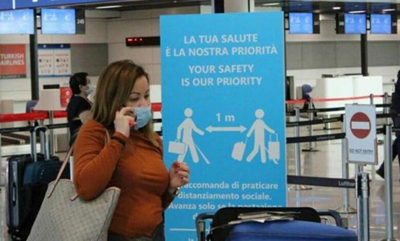 Photo of Arrivo in Italia da Paesi extra Schengen: tutte le regole da seguire