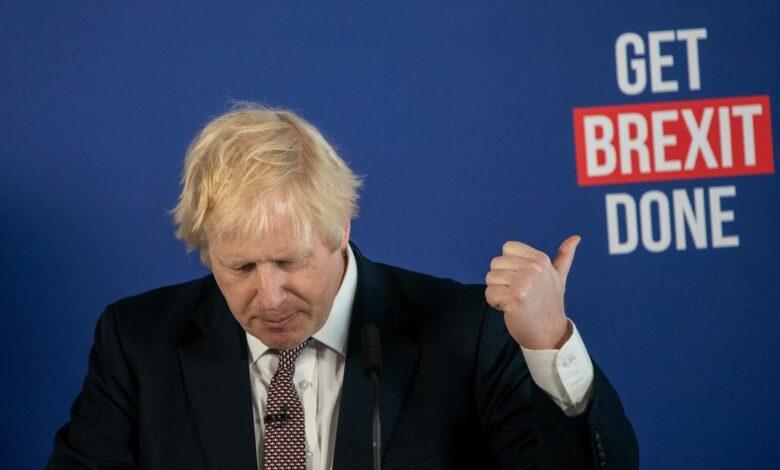 Photo of Brexit senza accordo, ora il rischio è davvero concreto