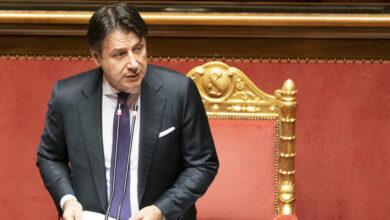 Photo of Conte chiede la proroga dello stato di emergenza fino al 15 ottobre: «Il virus continua a circolare»