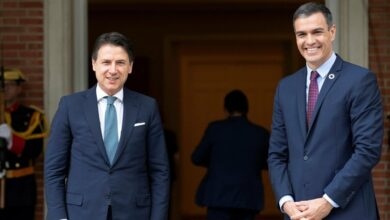 Photo of Conte e Sanchez insistono sul Recovery Fund: «Si decida a luglio»