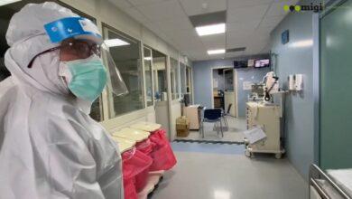 Photo of Coronavirus in Italia, in 9 casi su 10 il Covid è causa diretta della morte