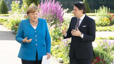Photo of Accordo tra Italia e Germania sulla struttura del Recovery Fund