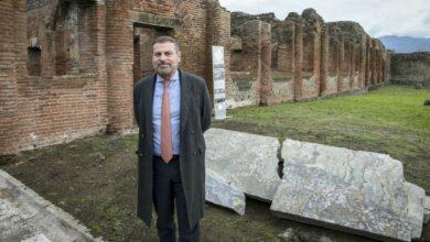 Photo of Da Pompei alla direzione dei musei dello Stato: chi è Massimo Osanna