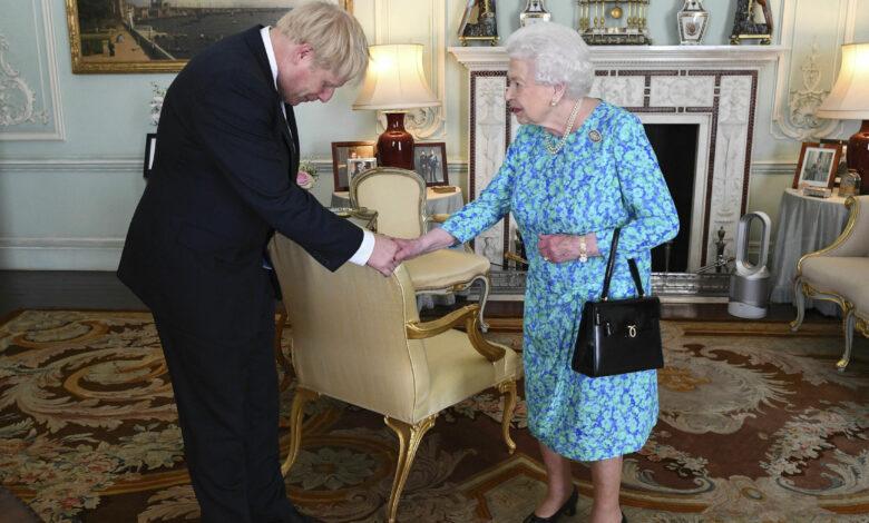 Photo of Dalla Brexit al Covid: il primo anno da premier di Boris Johnson