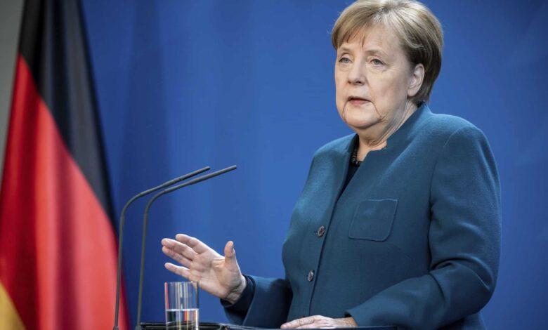 Photo of Germania alla guida dell'Ue: il piano di Merkel per rilanciare l'Europa post-Covid